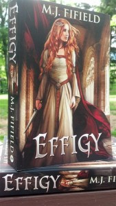 Effigy Proof Copies (Medium)